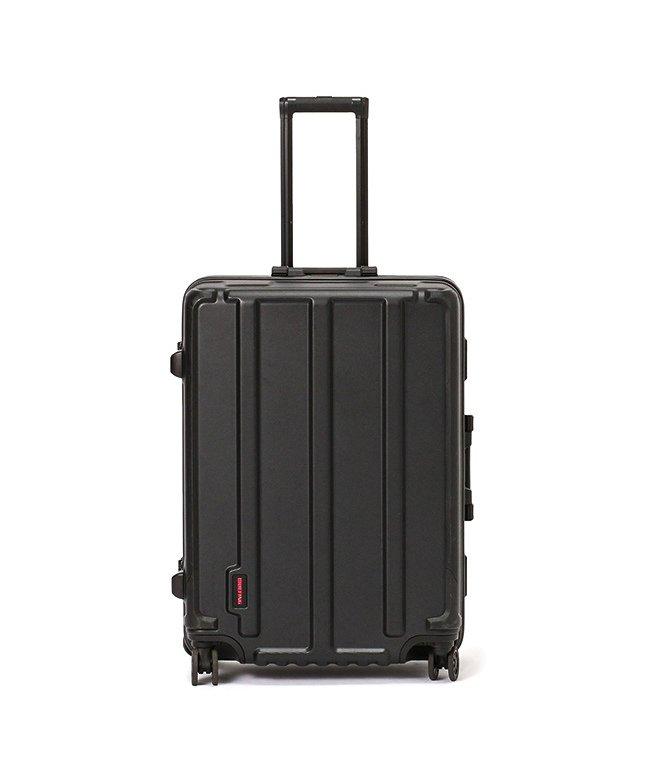 (BRIEFING/ブリーフィング)ブリーフィング スーツケース Lサイズ 大型 大容量 98L BRIEFING H−98HD BRA191C05/ユニセックス ブラック