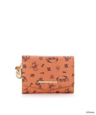 折財布【くまのプーさんコレクション】
