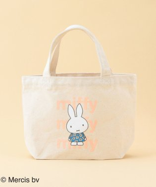 【miffy×ROPE' PICNIC KIDS】トートバッグ