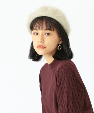 Piedi Nudi(ピエディヌーディー)ANG ベレー帽