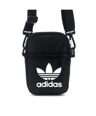 アディダスオリジナルス ショルダーバッグ adidas originals 小さめ ショルダーポーチ FEST TREFOIL BAG GHO05