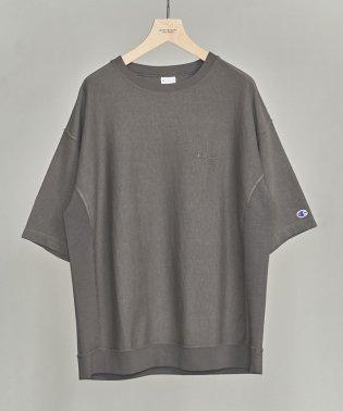 【別注】 <CHAMPION(チャンピオン)> REVERSE WEAVE 9.4oz TEE/Tシャツ