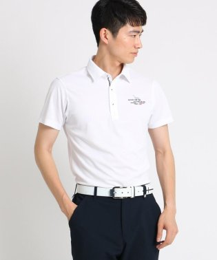 【¥10000(本体)+税】半袖ポロシャツ