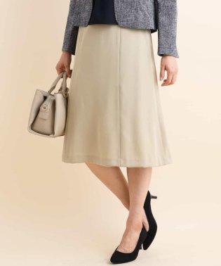 セミフレアマーメードスカート