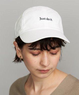 <NIKE(ナイキ)>JUSTDOIT キャップ