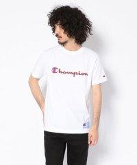 Champion/チャンピオン T-SHIRT Tシャツ