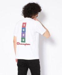 Champion/チャンピオン T-SHIRT Tシャツ ボックスCロゴTシャツ