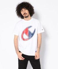 Champion/チャンピオン T-SHIRT Tシャツ ビッグロゴTシャツ
