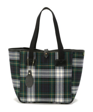 Brady(ブレディ)  EXTRA SMALL CARRYALL Checks