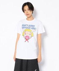 B'2nd(ビーセカンド)別注アニメーションチコちゃんTシャツ