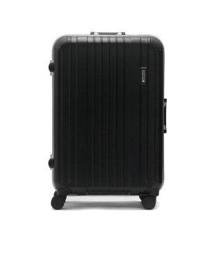 【日本正規品】バーマス BERMAS HERITAGE ヘリテージ スーツケース 64L 5~6泊 60493