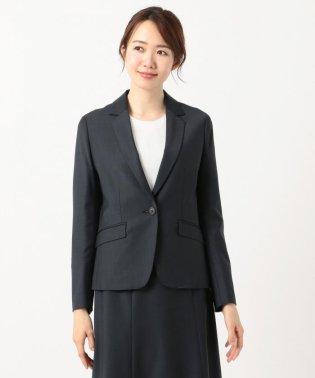 【スーツ対応】BAHARIYE テーラードジャケット