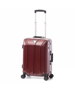 アジアラゲージ スーツケース 機内持ち込み Sサイズ ストッパー フレーム イケかる 軽量 ALI-1031-18S 35L