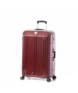 アジアラゲージ スーツケース Lサイズ 93L ALI-1031-28S イケかる 大容量 受託手荷物規定内 ストッパー ダイヤルロック&キーロック