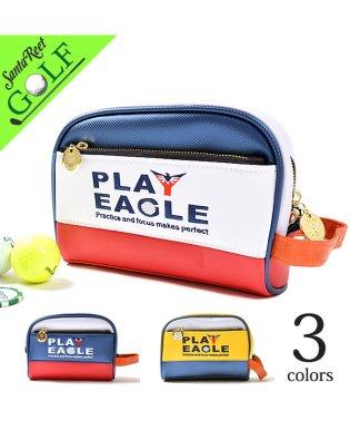 【PLAYEAGLE】PU素材ミニボストンプレイバッグ(IF-GF0006)