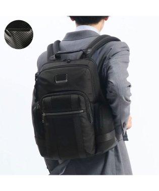 【日本正規品】トゥミ TUMI ALPHA BRAVO リュック Norman Backpack A4 232307