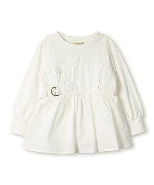 重ね着風長袖Tシャツ(80~150cm)