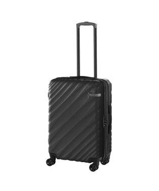 エース オーバル スーツケース Mサイズ 軽量 拡張 57L/70L ダイヤルロック ACE 06422