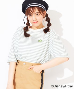 WEGO/TOYSTORY別注ワンポイントTシャツ