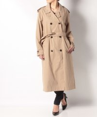 KATE TRENCH COAT INCENSE
