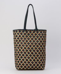 【EN SHALLA/エンシャラ】リサイクル刺繍トートバッグM