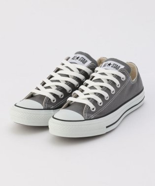 【CONVERSE /コンバース】CANVAS ALL STAR OX