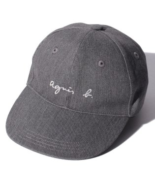 GL11 E CASQUETTE キッズ ロゴキャップ