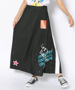 ONEMADE(ワンメイド)458/スウェットスカート