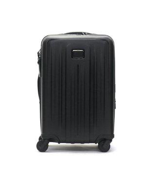 【日本正規品】トゥミ スーツケース TUMI V4 インターナショナル・エクスパンダブル・4ウィール・キャリーオン 機内持ち込み 37L 22804060