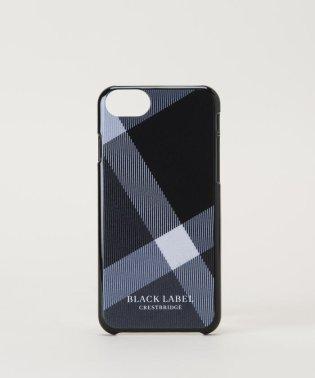 クレストブリッジチェック i-Phone6&7ケース