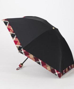 パーシャルチェック折り畳み傘
