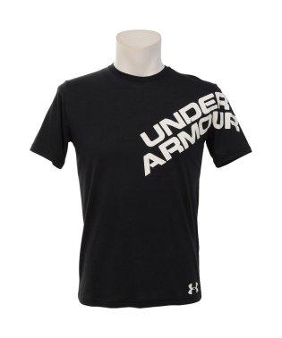 アンダーアーマー/メンズ/19F ワードマーク Tシャツ