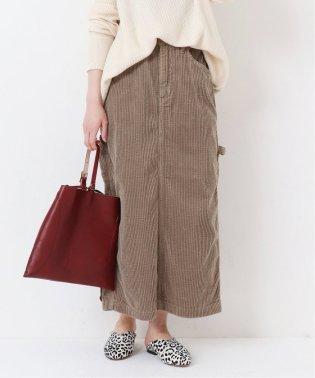《WEB限定》JS+e Wrangler別注5Wコールタイトスカート