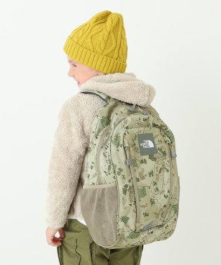 THE NORTH FACE / キッズ ラウンディ 19