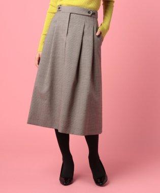 【セットアップ対応商品】フォークランドガンクラブスカート