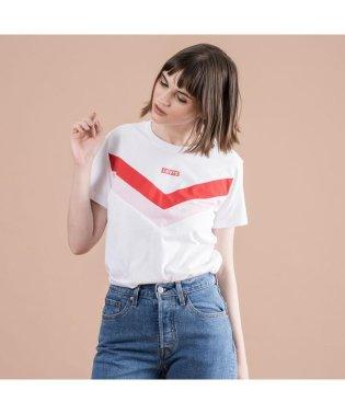 フローレンスTシャツ WHITE GRAPHIC