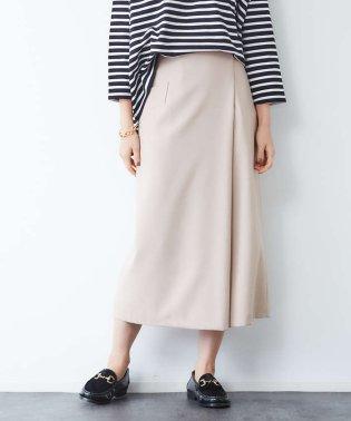 サキソニーポケット付スカート【予約】