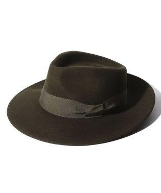 フェルトハット・帽子