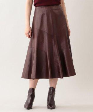 シープレザードレープスカート