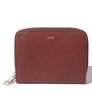 【A.P.C.】APC F63029 PXAQG CAD 2ツオリコゼニ BR