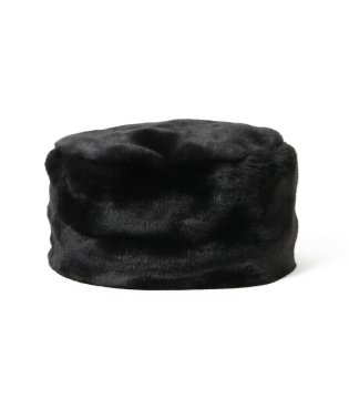 Ray BEAMS / フェイクファー ロシアン帽