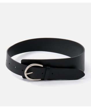ASYMMETRY WIDE BELT