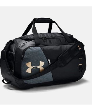 アンダーアーマー/19F UA UNDENIABLE DUFFEL 4.0 MD
