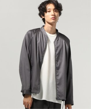 MA-1シャツジャケット