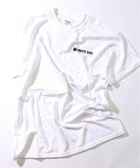 Jeff Ho / ジェフ・ホー ポケットTシャツ
