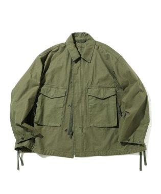 BEAMS / ルーズ M65ジャケット