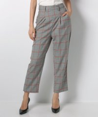 【THE FIFTH】ACADEMIC CHECK PANT