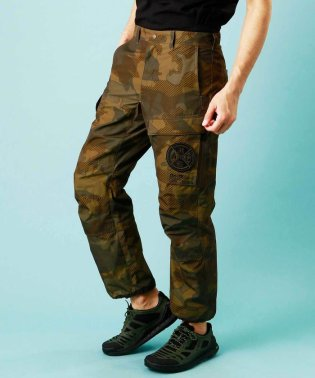 タクティカル 7ポケット パンツ/TACTICAL 7POCKET PANTS【Avirex Military Camp】