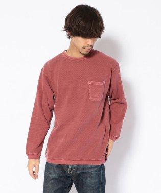 MANASTASH/マナスタッシュ SNUG THERMAL サーマル長袖Tシャツ