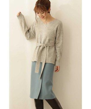 ◆フラップタイトスカート